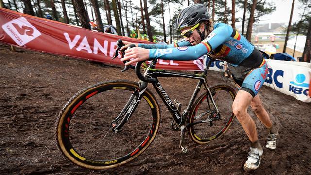Le vélo à moteur de Van den Driessche, premier cas avéré de dopage mécanique dans le cyclisme