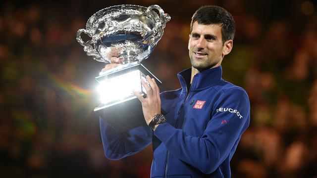 Le record de Federer ? Le Grand Chelem ? Oui, Djokovic peut le faire