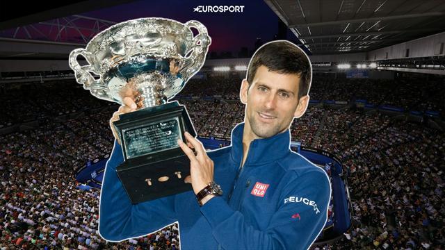 10 лучших фоток и видосов из инстаграма Australian Open