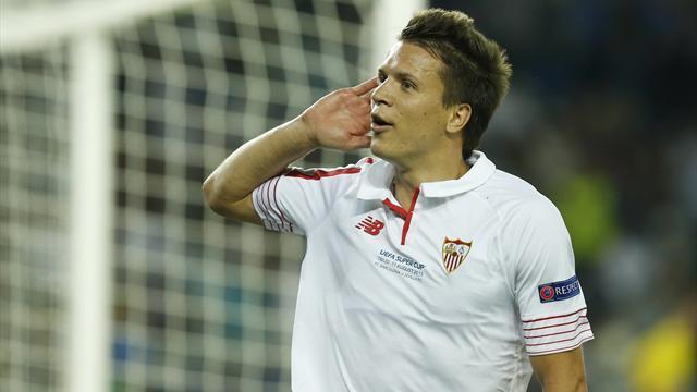 Séville fait tomber Villarreal et se rapproche de la quatrième place