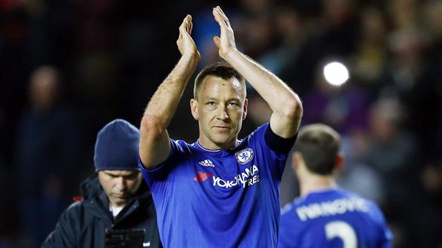 Petition urging Chelsea to hand John Terry new deal reaches 3000 signatures