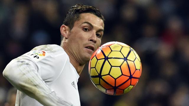 """Ronaldo : """"Je veux que mon nom soit éternel"""""""