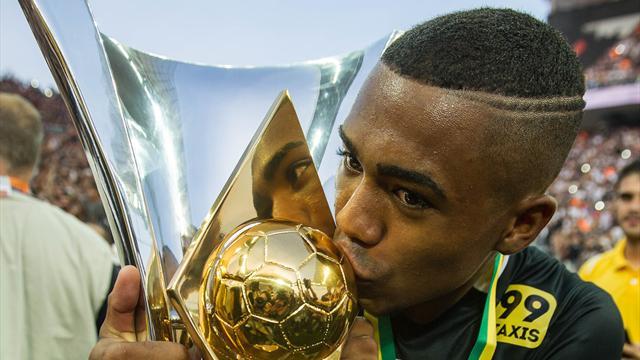 Trois recrues et quatre buts : Bordeaux a réussi son dimanche