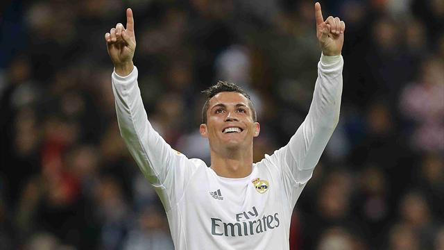 """Pour Cristiano Ronaldo, """"Zidane fait mieux les choses"""""""