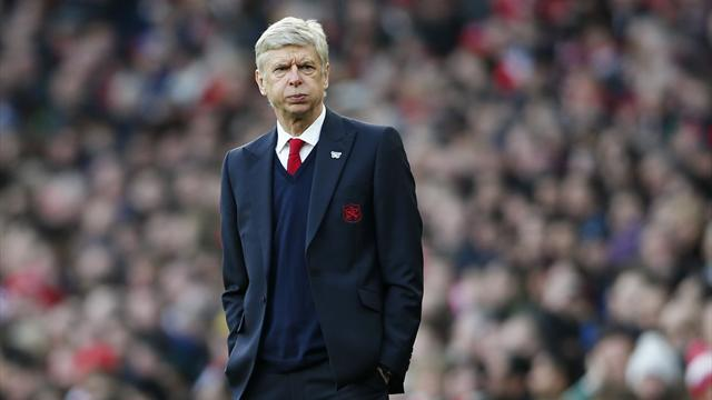 """Wenger: Transfer window """"much quieter than I anticipated"""""""