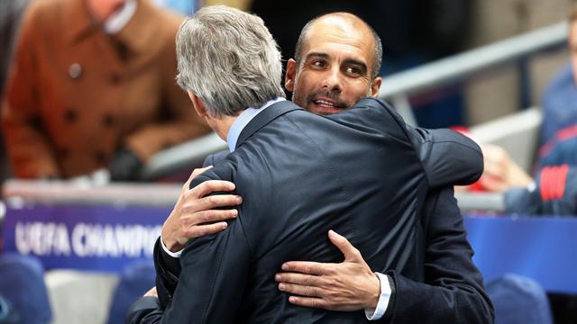 Le gros coup du jour, il est pour Manchester City : Guardiola arrive en juin