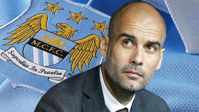 Guardiola touchera 20 millions par an à Manchester City