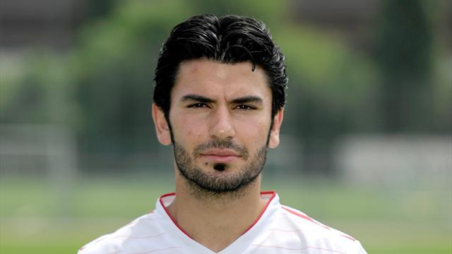 Bayern Munich sign Serdar Tasci from Spartak Moscow