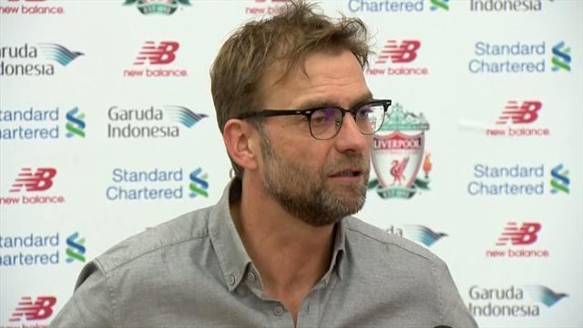 Face à Leicester, Liverpool se verrait bien refaire le coup de l'aller