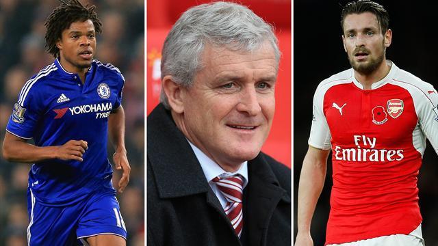 Transfer Deadline Day: Five winners, five losers