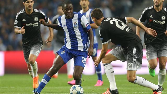 Porto n'en voulait plus, Imbula rebondit à Stoke City
