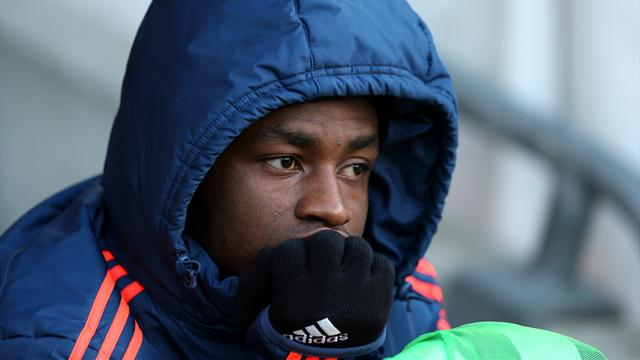 Berahino stays at West Brom, posts bizarre tweet