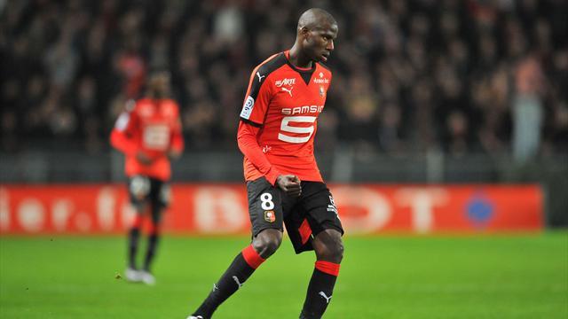 Ndong à Sunderland pour 16 M — Lorient