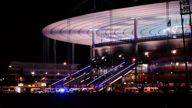 Les Bleus veulent redonner le sourire au Stade de France pour le premier match depuis les attentats