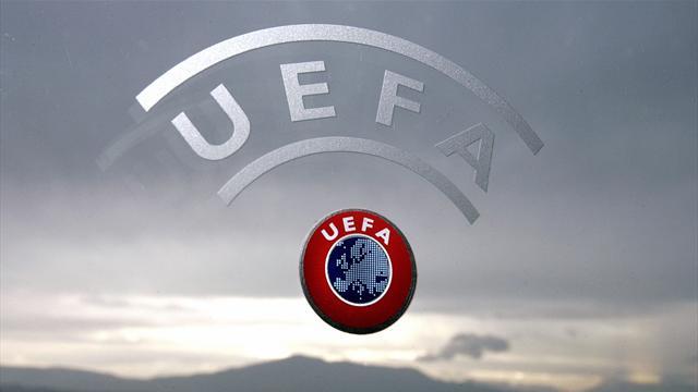 UEFA'dan 659 kulübe 150 milyon euro