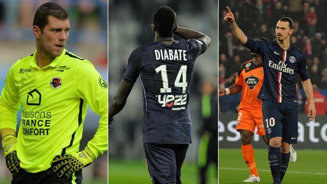 Les 9 bonnes raisons de suivre la Ligue 1 mercredi