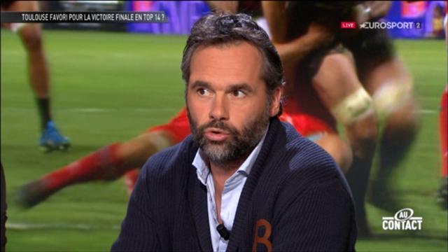 """Mola: """"C'est prématuré de croire que Toulouse ira au bout"""""""