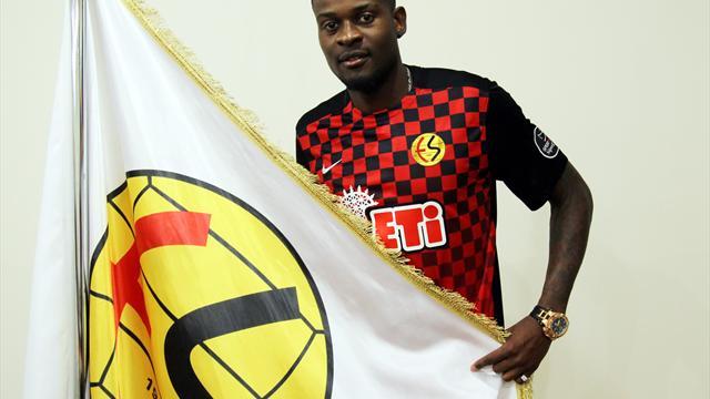 Ara transferin en hareketli takımı Eskişehirspor