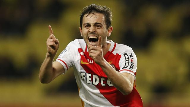 Silva : «On ne parle pas de Lyon»