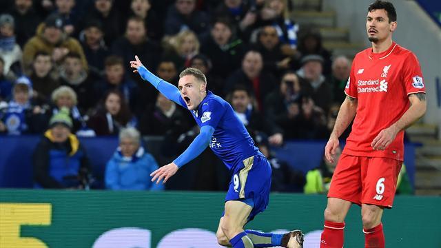 Leicester et City gardent le rythme, Tottenham écarte Arsenal du podium