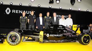 Revoir Formule-1 du 04 F�vrier