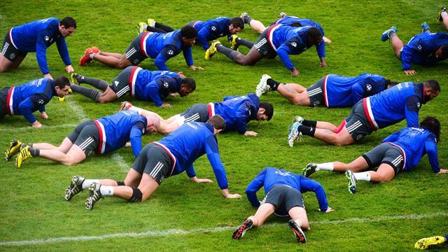 Le XV de France se relèvera-t-il dès samedi ?
