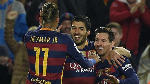 «Барселона» обновила клубный рекорд, доведя беспроигрышную серию до 29 матчей