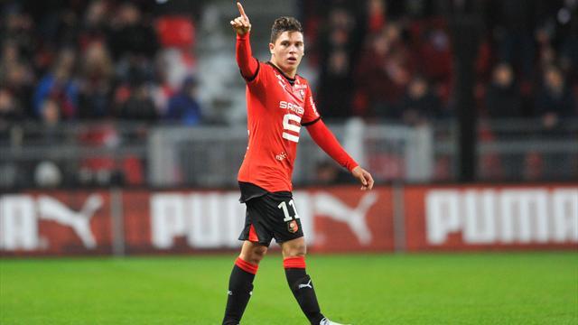 Quintero peut-il vraiment percer à Rennes ? La Colombie s'interroge aussi