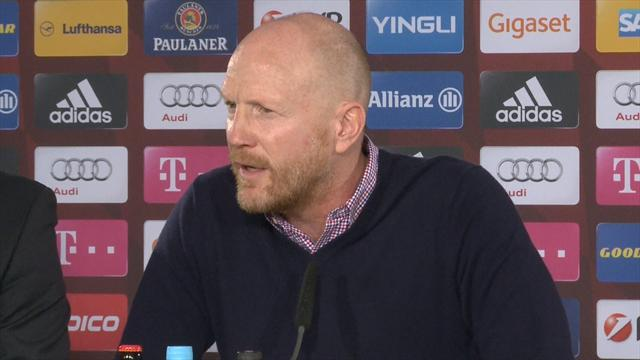 """Sammer : """"Guardiola a accompli des choses incroyables pour le Bayern, il faut le respecter"""""""