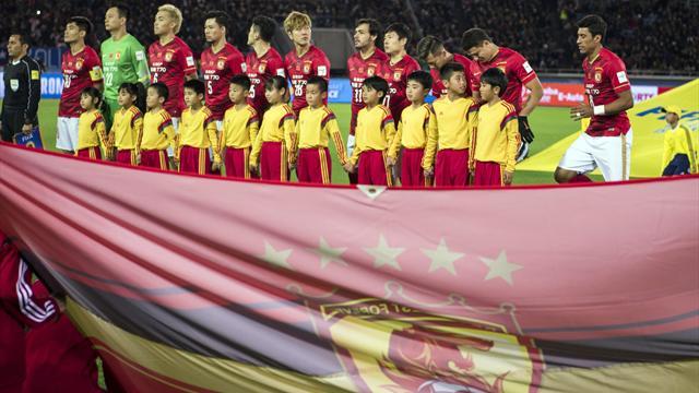 """""""C'est humiliant pour la Chine de ne pas être compétitive en football"""""""