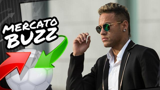 190 millions sur Neymar : c'est fou, mais pas pour tout le monde