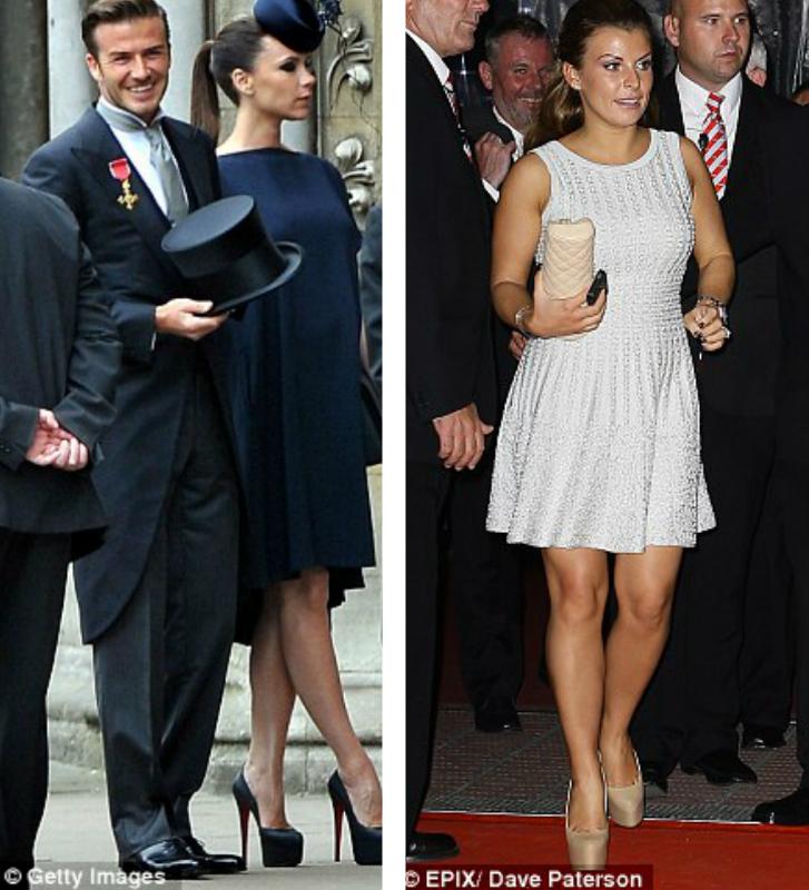 Beckham Rooney