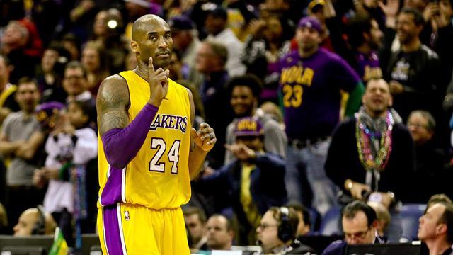 Kobe'den son danslar
