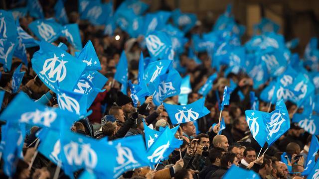 """L'OM et ses supporters ont conclu un accord """"historique"""" sur les abonnements"""