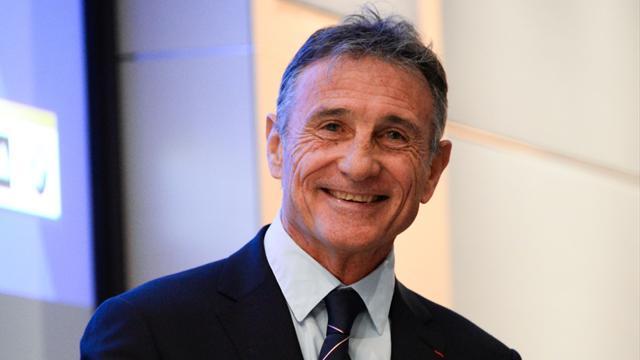 Novès: «Les joueurs ne pouvaient plus être des représentants commerciaux du rugby…»