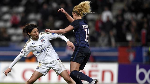 PSG - Lyon : un choc sans vainqueur et sans but