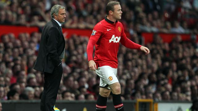 Entre Manchester United et Mourinho, les négociations ont commencé