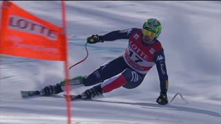 Revoir Ski-alpin du 06 F�vrier