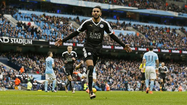 Breaking down the title run-in: do Leicester have the advantage?