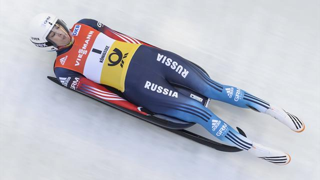 Иванова и Демченко заняли 2 первых места