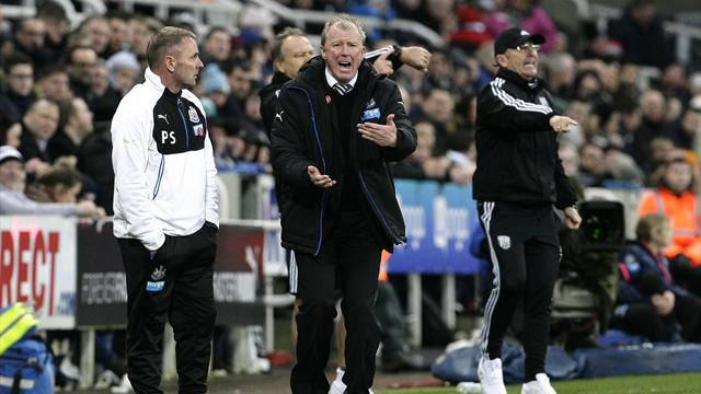 Former Newcastle owner Hall urges club to sack McClaren, but is he right?