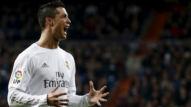Без голов Роналду «Реал» набрал бы столько же очков, сколько имеет сейчас