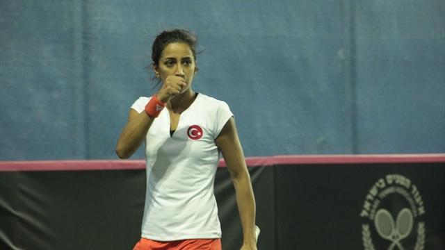 Türkiye'nin FED Kupası rakipleri belli oldu