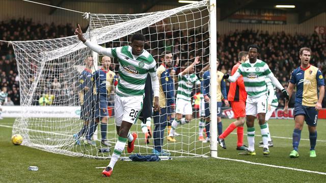 Celtic avoid upset but fail to impress