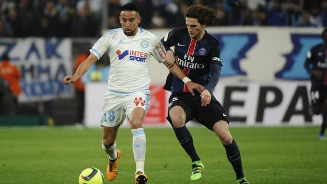 La France doit défendre sa 5e place à l'indice UEFA