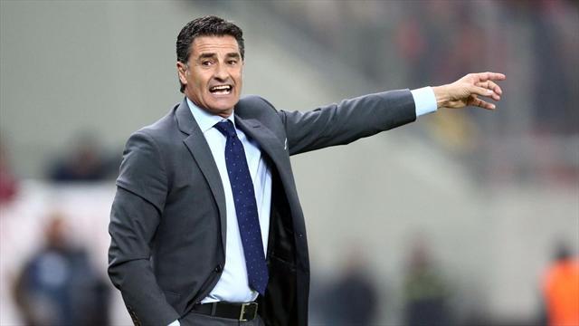 Pour assouvir son rêve madrilène, Michel devra passer le test Bilbao