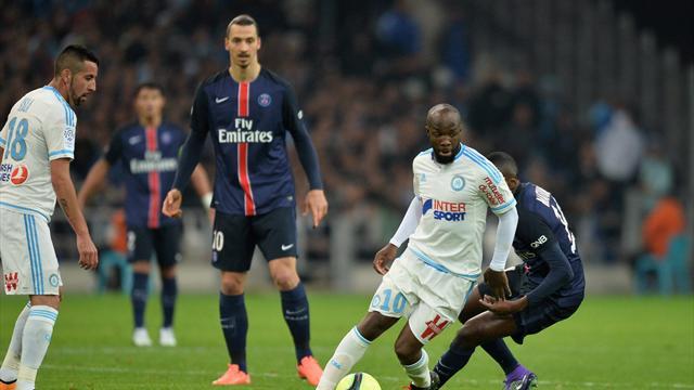 Le PSG songe à Diarra