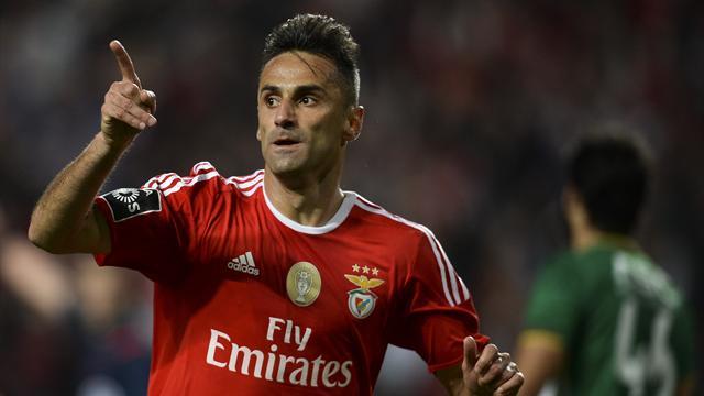 Benfica Lissabon Fluch