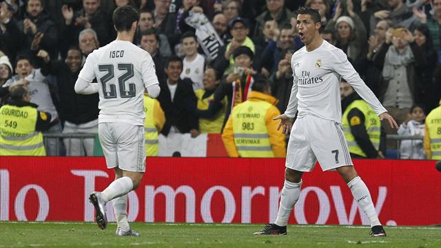 Ronaldo se voit rester au Real (au moins) jusqu'à la fin de son contrat
