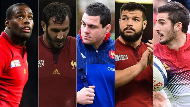 Ces 5 joueurs qui nous doivent une revanche dès samedi